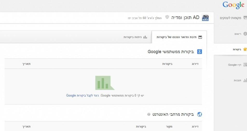 google local 9
